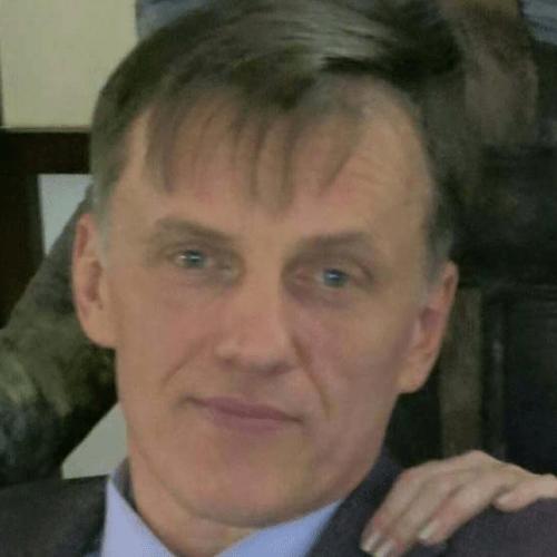Борис Ганицький
