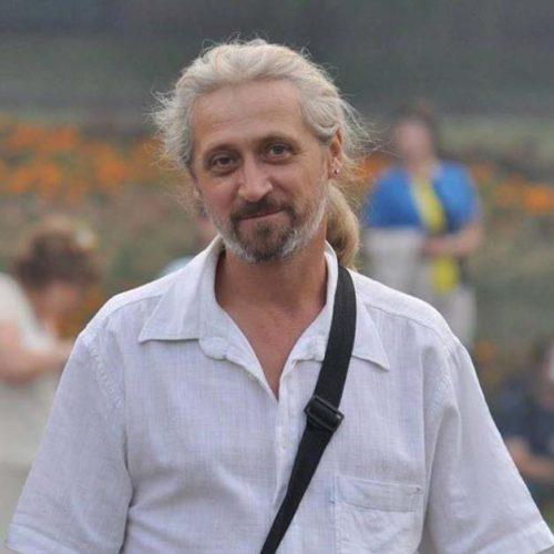 Валерій Гарагуц