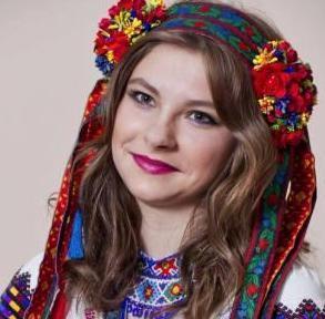 Віталія Серебрянська