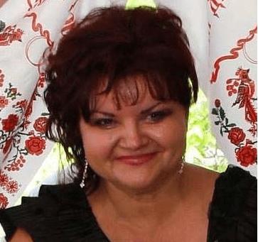 Ірина Даниленко