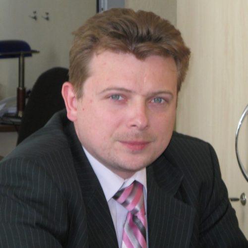 Юрій Штепенко