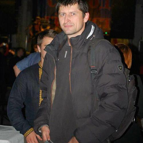 Віталій Проценко