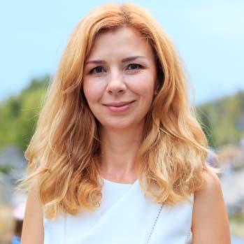Олена Приз