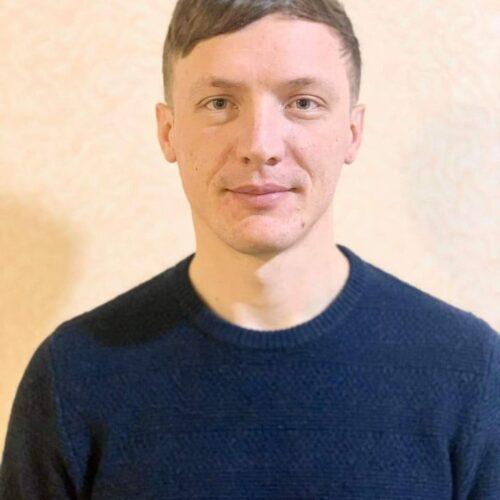 Євген Чирва