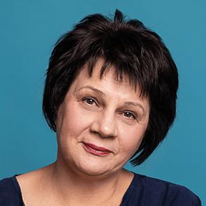 Світлана Дорошенко