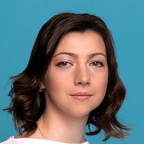 Ольга Тимошенко (Горбань)