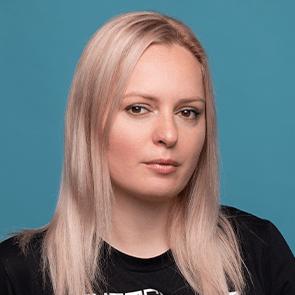 Юлія Гончар